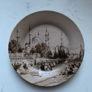 Other - Decorate plate